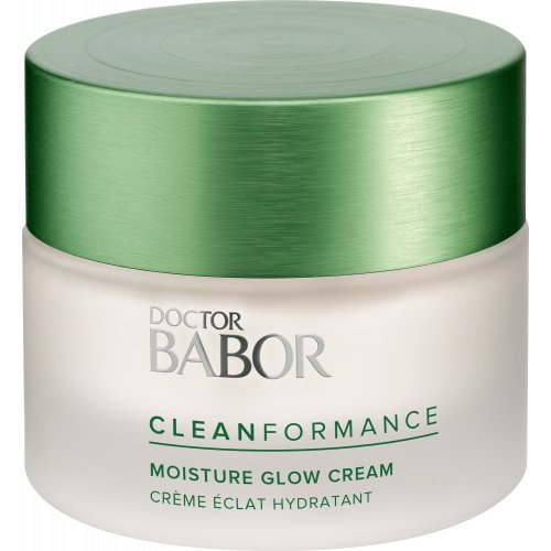 2020 Doc babor cleanformance moisture glow cream