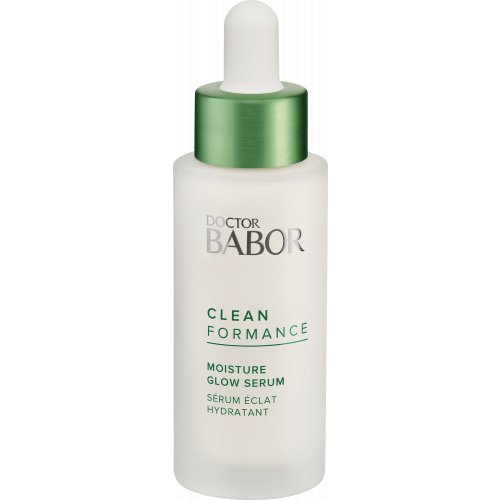 2020 Doc babor cleanformance moisture glow serum
